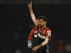 Royal Challengers Bangalore Spinners Built Pressure, Says Quinton de Kock