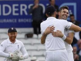 Stuart Broad Warning for Sri Lanka as England Eye Series Win