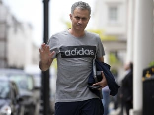 Jose Mourinho Boasts 'Big Clubs Need Big Managers' After Manchester United Job