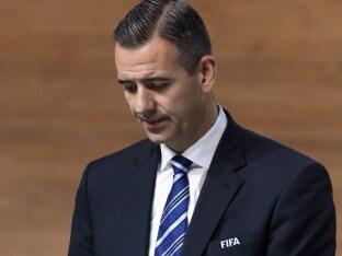 FIFA Sack Deputy General Secretary Markus Kattner