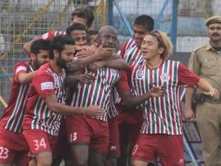 AFC Cup: Mohun Bagan Take on Tampines Rovers FC in Round of 16