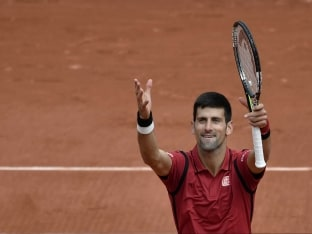 Novak Djokovic on Verge of USD 100 Million Breakthrough
