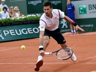 French Open: Novak Djokovic, Rafael Nadal Reach Milestones; Serena Williams Win