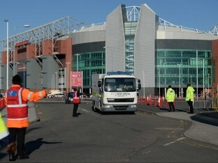 Manchester United's Bomb 'Fiasco' Blame Taken by Security Firm Boss