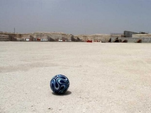 Qatar Investigates Death at World Cup Site as Labour Rights Under Scrutiny