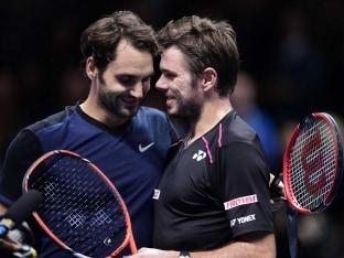 Stanislas Wawrinka Saddened by Roger Federer's Withdrawal From French Open