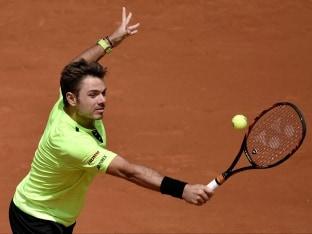 French Open: Wawrinka, Nishikori in Rd 3; Radwanska, Kvitova Also Progress