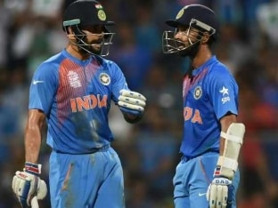 Virat Kohli Nominated by BCCI For Khel Ratna, Ajinkya Rahane For Arjuna Award