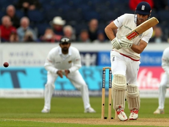 Alastair Cook Breaks Sachin Tendulkar's Record, Becomes Youngest To 10,000 Test Runs