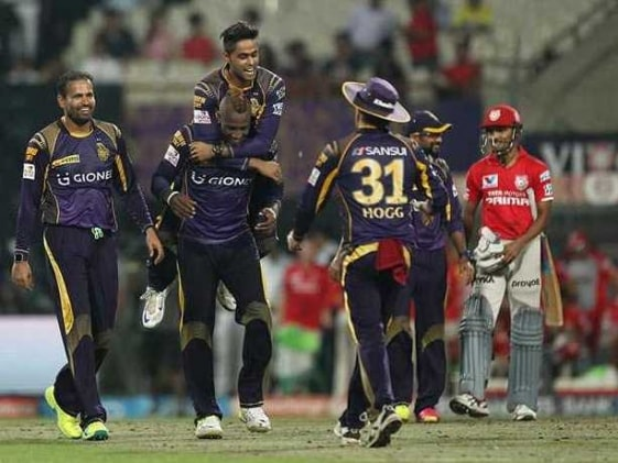 IPL: Knight Riders Bowled Like Champions vs Punjab, Says Andre Russell