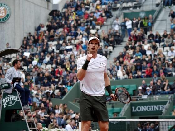 French Open: Andy Murray, Stan Wawrinka Enter Quarterfinals