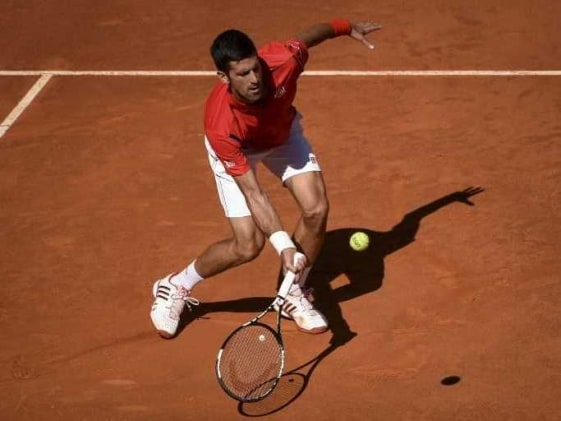 Novak Djokovic Makes Winning Return to Madrid Masters