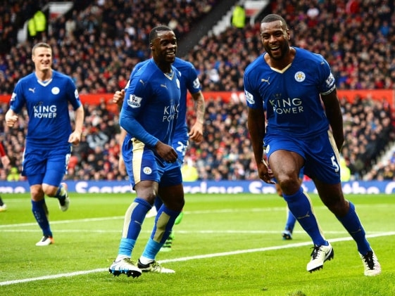 Manchester United Make Leicester City Wait For Title With 1-1 Draw