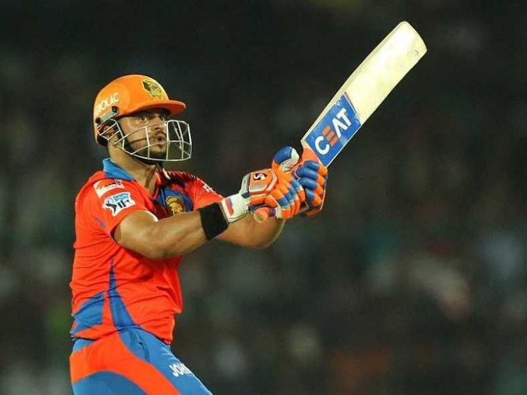 IPL: Suresh Raina, Dwayne Smith Take GL To Second Spot With Win Over ...