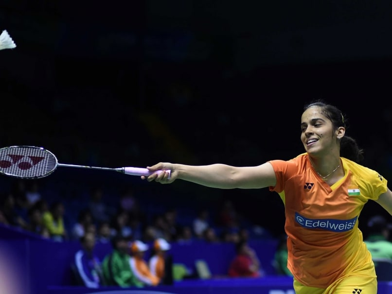 Saina Nehwal-Led India Enter Uber Cup Quarters, Men Crash Out of Thomas Cup