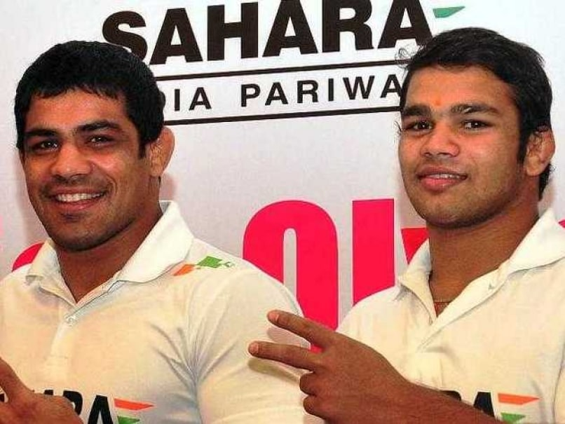 'Sushil Kumar, Narsingh Yadav Should Not be Used As Pawns in WFI Politics'