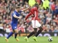 Paul Pogba Relieved After Ending His Manchester United Goal Drought