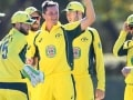 Australia Pick Three New Pacers For ODI Series Against South Africa