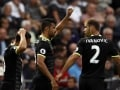 Premier League: Diego Costa Brace Rescues Ragged Chelsea at Swansea City