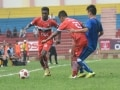 Durand Cup Football: DSK Shivajians' Winning Streak Halted By Indian Navy