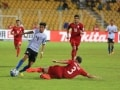 Ten-Man India Lose 0-3 to Iran, Out of U-16 AFC Cup