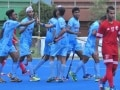 India Thrash Oman 11-0 in Under-18 Asia Cup Hockey