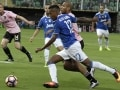 Serie A: Jittery Juventus Defeat Palermo, Napoli Beat Chievo