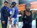 Indian Cricket Team, Yogeshwar Dutt Salute Soldiers Killed in Uri Attack
