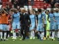 Premier League: First Blood To Guardiola As Manchester City Win Derby