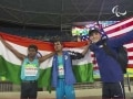 Prime Minister Narendra Modi Leads Country in Lauding Paralympic Medallists