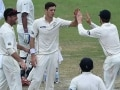 New Zealand Can Build on First Day's Play vs India, Says Mitchell Santner