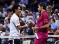 US Open: Kei Nishikori Ran Out of Gas vs Stan Wawrinka