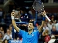 US Open: Novak Djokovic, Angelique Kerber Storm Into Quarters