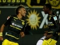 Bundesliga: Borussia Dortmund Rout Wolfsburg to go Top