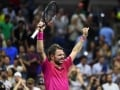 US Open: Stan Wawrinka Downs Juan Martin Del Potro, Enters Semis