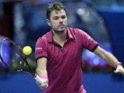 Stan Wawrinka And Alexander Zverev Reach St. Petersburg Open Final