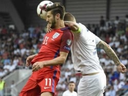 Adam Lallana Gives England Winning Start Under New Manager Sam Allardyce