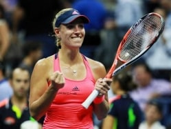 US Open: Angelique Kerber Beats Caroline Wozniacki to Reach Final