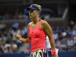 US Open: Serena Crashes Out as Pliskova, Kerber Set-up Final