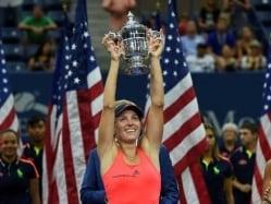 Angelique Kerber Wins Maiden US Open Crown, Second Grand Slam Title