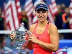 US Open: Angelique Kerber Ready For Challenge of Being No.1