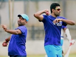 India Spinners Expected to Give New Zealanders Nightmares
