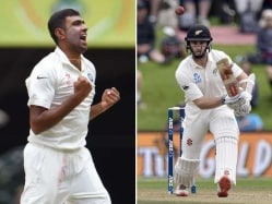 India vs New Zealand Tests: Five Player vs Player Battles to Watch Out For