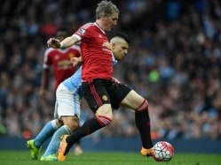 Bastian Schweinsteiger Named in Manchester United's Premier League Squad