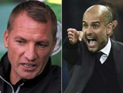 Champions League: Celtic Confidence High Ahead of Manchester City Clash