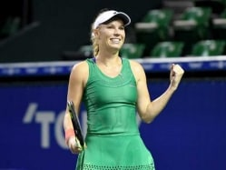 Caroline Wozniacki Battles Into Pan Pacific Open Final
