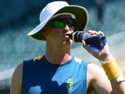 Chris Morris To Miss SA's Home Cricket Series vs Australia Due to Injury
