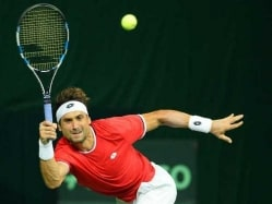 Davis Cup: Spain Inflict 5-0 Whitewash on India in World Group Play-Off