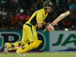 David Warner Guides Australia to Win Over Sri Lanka, Clinch Series 4-1