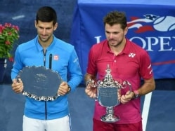 Stan Wawrinka Stunned by His Own US Open Triumph